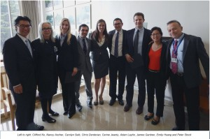 UCSF DEPARTMENT OF SURGERY 27TH ANNUAL RESIDENT RESEARCH SYMPOSIUM WINNERS