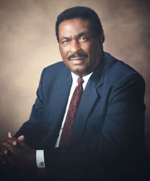 Robert E  Allen, Jr , MD, Friend and Distinguished Colleague